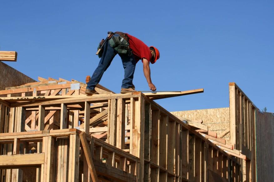 Arizona Company Staffs Framing Plant with Local Inmates | Builder ...