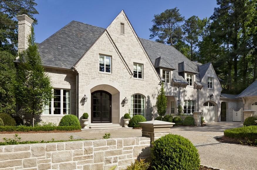 English Style Manor House