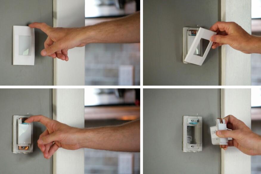 Smart Lighting Is Modularity