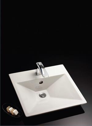 Bath Products | Custom Home Magazine | Bath, Sinks, Bathroom Faucets ...
