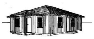 By Design: Designing Low-Cost Houses | JLC Online | Design