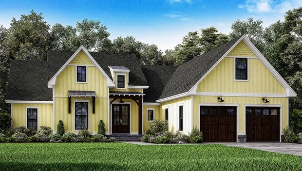 15 On-Trend House Plans | Builder Magazine on home plan software, home plan collections, home plan kitchen,