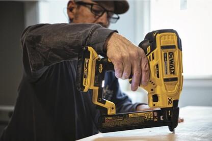 Hammer Tackers | Tools of the Trade