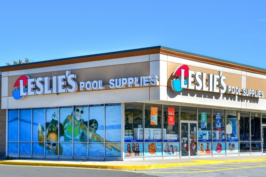 Leslie\'s Acquired by New Investors | Pool & Spa News