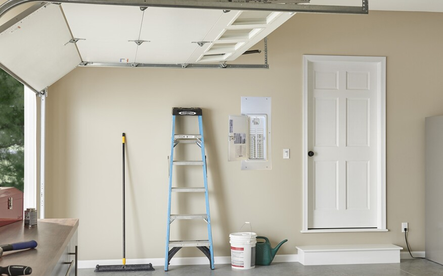 Could Your Electrical Panel Be Providing Unprotected Power ...