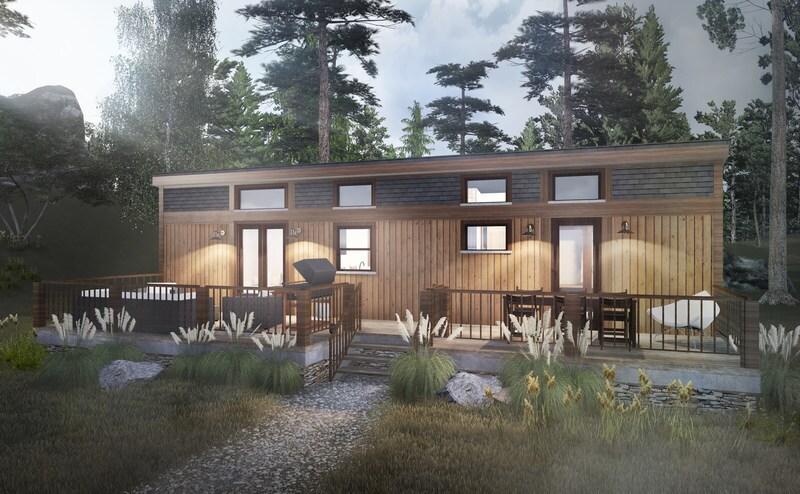 Tiny home builder plans georgia community builder for Online tiny house builder