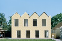 Motherhouse, by Independent Architecture
