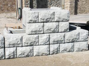 New Retaining Wall Blocks From Verti Crete Architect Magazine