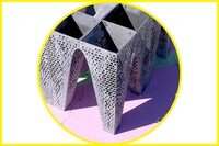 Citation: Thinness Redefines Lightweight Concrete