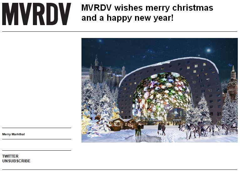 2014 Architecture And Design Holiday Cards Architect