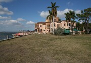 Ringling Museum Waterfront Enhancement Architect