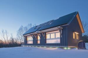 Grand Award: BrightBuilt Barn, Rockport, Maine | Architect Magazine