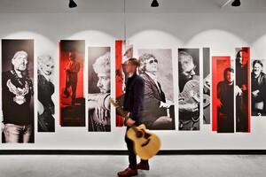 Sony Music Nashville   Architect Magazine