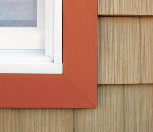 IQm Color-Through Cellular PVC Trim | Remodeling