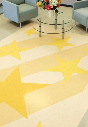 NATURCote linoleum sealant from Armstrong Flooring | Architect