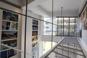 tightrope architect magazine golden ratio collective