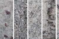 Five New White-Gray Surface Hues for Sensa by Cosentino