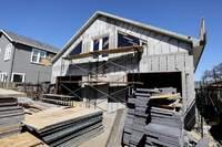 在圣罗莎,混凝土房屋如雨后春笋般出现