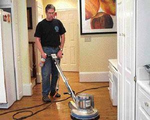 Restoring Wood Floors Without Sanding JLC Online Flooring Metal - How to wax a floor without a buffer