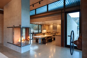 Sawmill by Olson Kundig   Architect Magazine