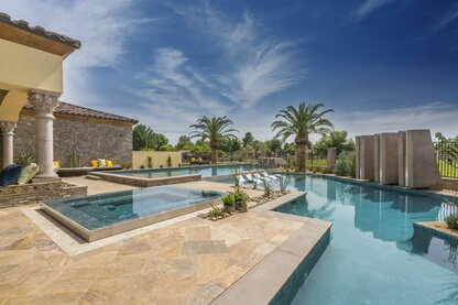 Masters of Design projects| Pool & Spa News