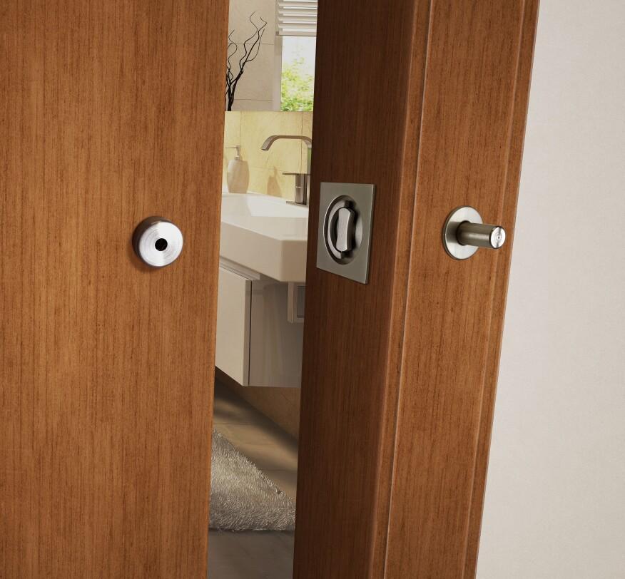 2018 Caravan Sliding Door Lock Stuck: IBS 2018: Day Three Product Finds