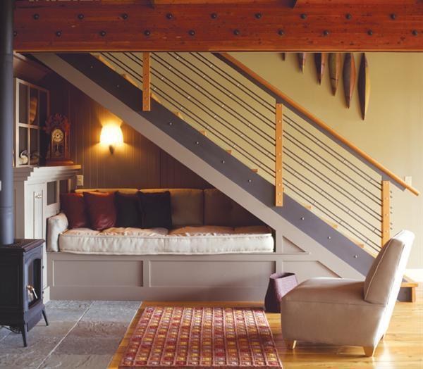 Bainbridge island wash residence residential for Bainbridge architects