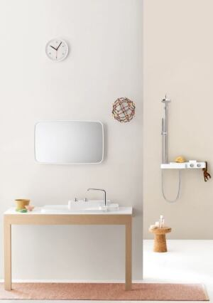 Axor Bouroullec Bathroom Collection From Hansgrohe | Architect ...
