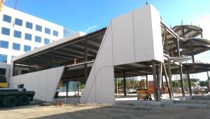RCL Innovation Lab, Miami| Concrete Construction Magazine