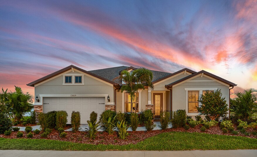 Pulte Acquires 155 Lots In Riverview Fla Builder Magazine