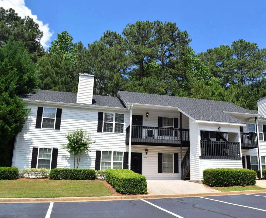 Cannell Capital Partners Closes 3rd Atlanta Deal Multifamily