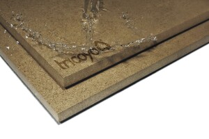 Accsys Groups Tricoya MDF Is Made From Wood Fibers That Have Undergone Acetylation Which Says Alters Cell Structure To Make More Durable And