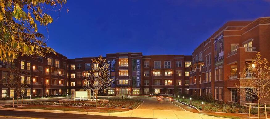Clarion Retains Gables, According to Sources | Multifamily ...