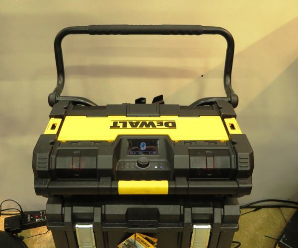 21 New Tools From Dewalt Tools Of The Trade