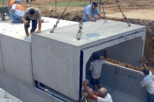 Benefits of Precast Concrete Recognized in Australia