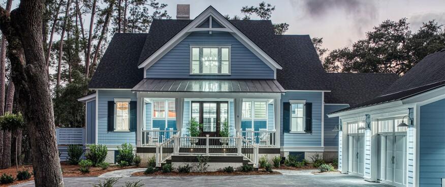 Dream Home 2020 Winner.Hgtv Unveils Its 2020 Dream Home Builder Magazine