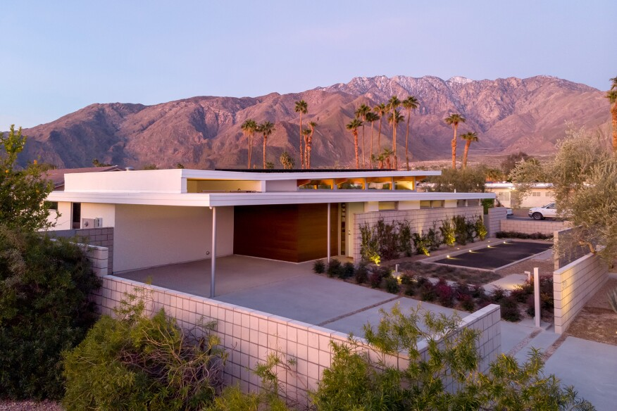 Are Mid Century Modern Homes Making A Comeback Remodeling