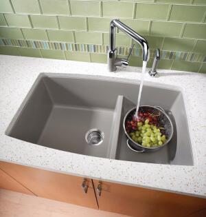 What I Like Blanco Silgranit Ii Sinks