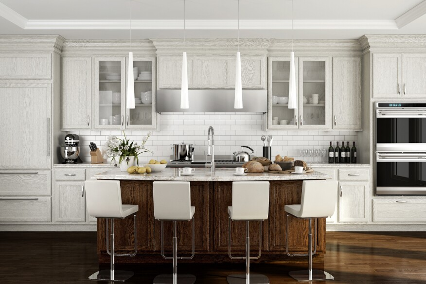 Consider Red Oak A Versatile Hardwood That Can Be Used In Any