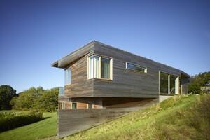 Vineyard Farm House Architect Magazine