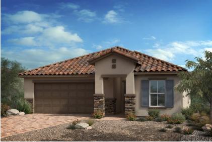 Kb Home Opens Two More Las Vegas Communities Builder Magazine