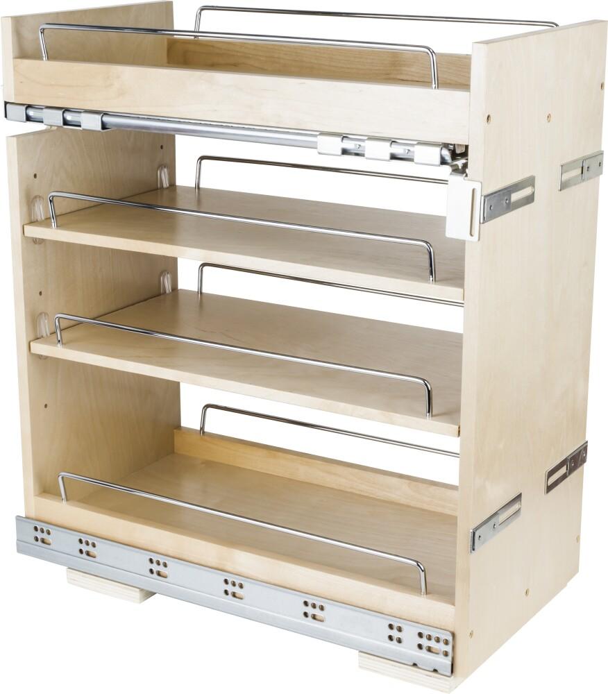 Quality Kitchen Cabinets Online: Sturdy Kitchen Organization