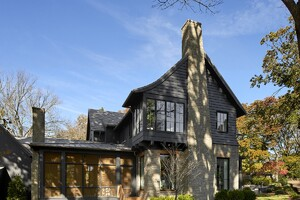O'More Designer Show House | Builder Magazine