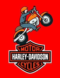 harley davidsons customer centered supply chain Global supply chain integration – supplier to factory to customer and back    consortium are delivering manufacturing-centric testbeds to prove out   13 richard howells, sap, how harley-davidson and other.