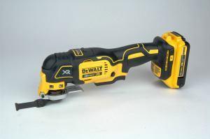 Dewalt Dcs355d1 20v Max Cordless Oscillating Multi Tool Tools Of