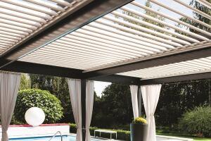 BioClimatic Aluminum Pergola | Professional Deck Builder