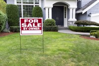 A Quarter of Homes Listed for Sale Are Dropping Prices