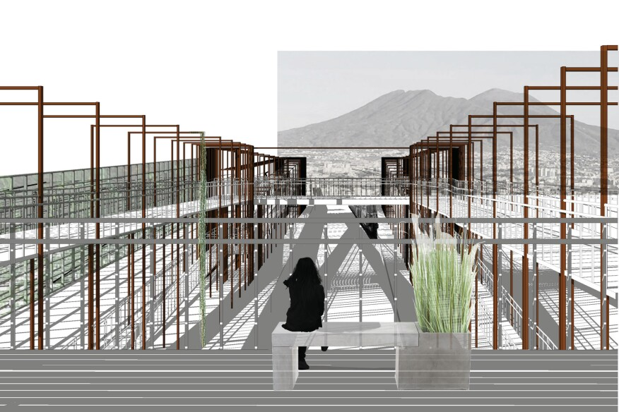 AIA and ACSA Announce the Winners of the 2018/2019 COTE Top 10 for