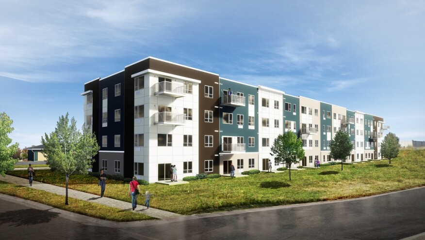 Minnesota Development Secures First Freddie Mac Non Lihtc Forward