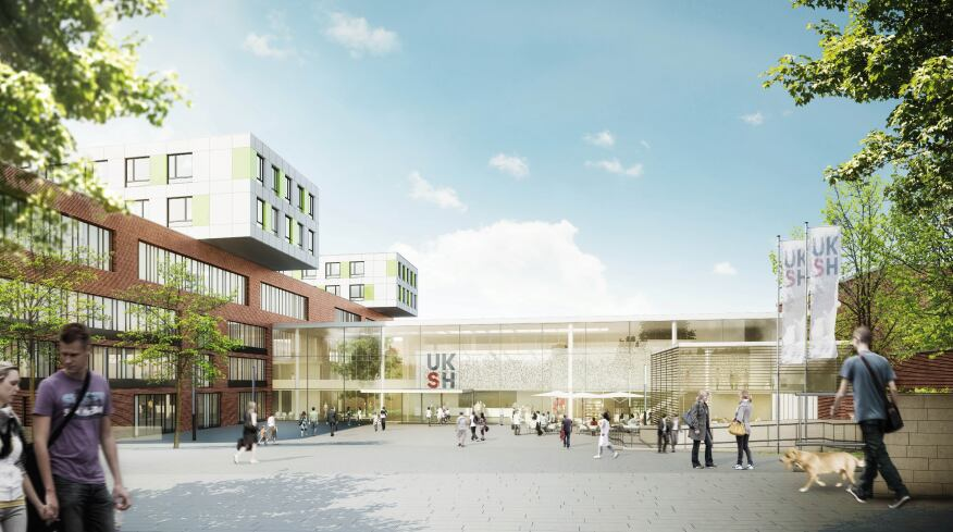 medical campus modernization project awarded to bam vamed in germany